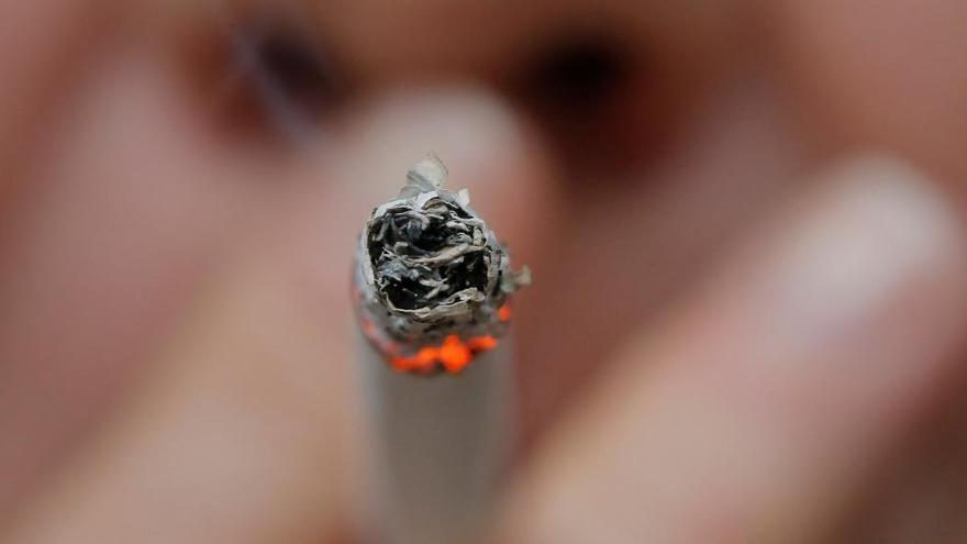 Asi dejé de fumar: relato en primer persona de un exitoso exfumador