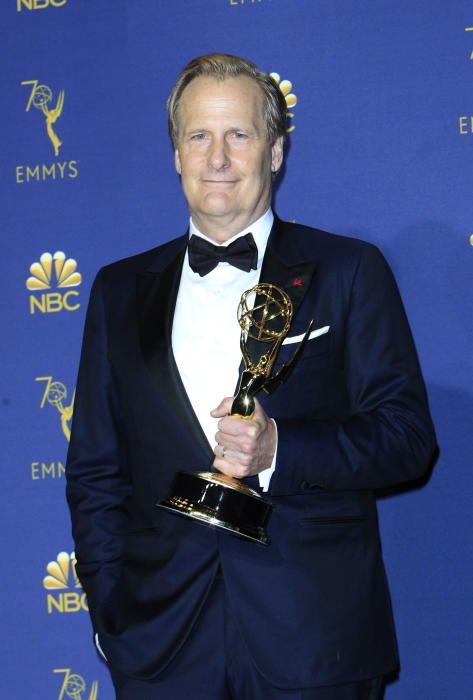 70ª Edición de los Premios Primetime Emmy en ...