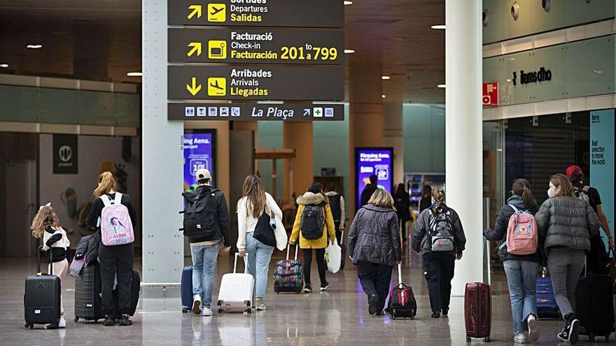 Catalunya registra el maig el 72% de turistes menys que el 2019