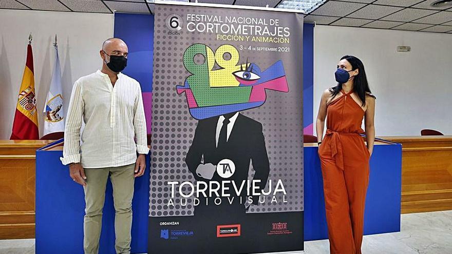 Torrevieja Audiovisual regresa tras cinco años con once proyecciones a concurso