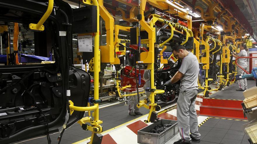 El número de trabajadores en ERTE en Castilla y León se reduce en 1.866 personas en lo que va de mes