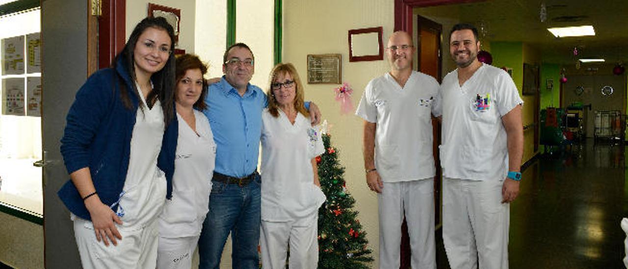 Sanidad mejorará la atención en la Isla a los pacientes enfermos de cáncer