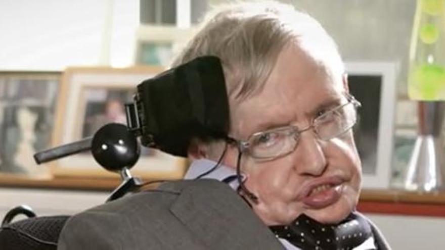 La última teoría de Stephen Hawking sugiere que hay universos paralelos
