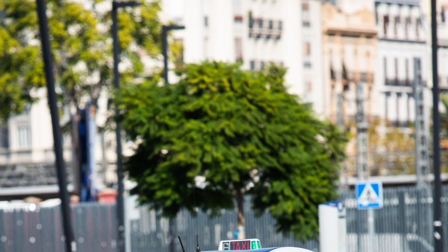 Los exámenes de taxista se celebrarán el próximo 29 de mayo