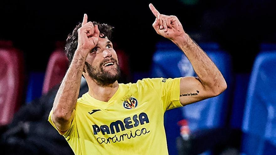 El Villarreal asalta Ipurua y agrava los problemas del Eibar
