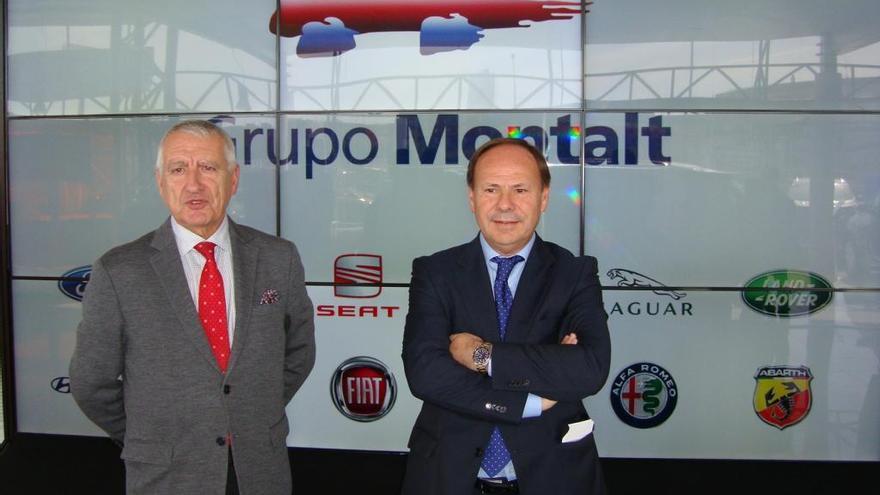 Grupo Montalt pisa el acelerador en España