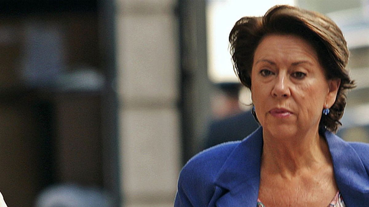 "La exministra Magdalena Álvarez fue señalada como responsable política del ""fallo sistémico""."