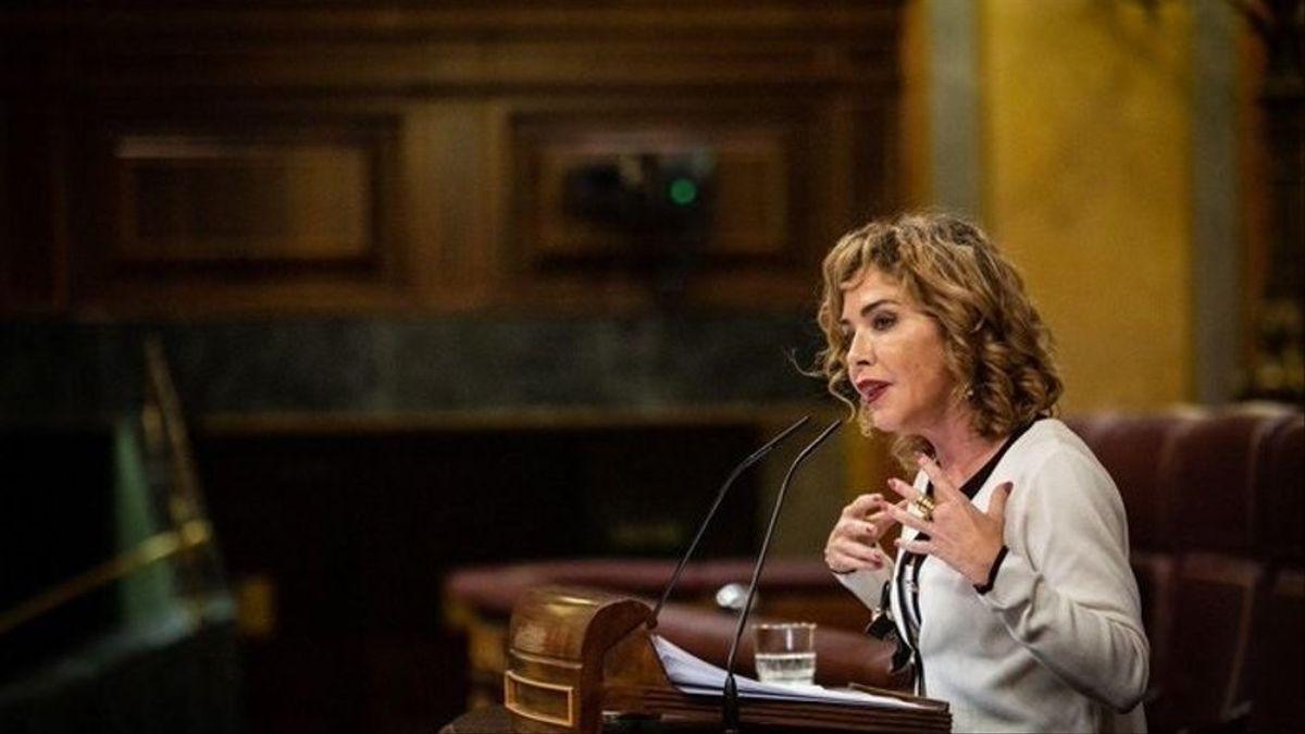 La diputada de Ciudadanos Marta Martín también deja el partido y renuncia al acta en el Congreso