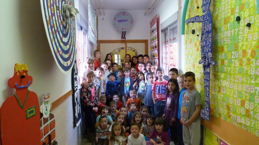 Benicolet y Vallada contarán con aula de 2 años el próximo curso