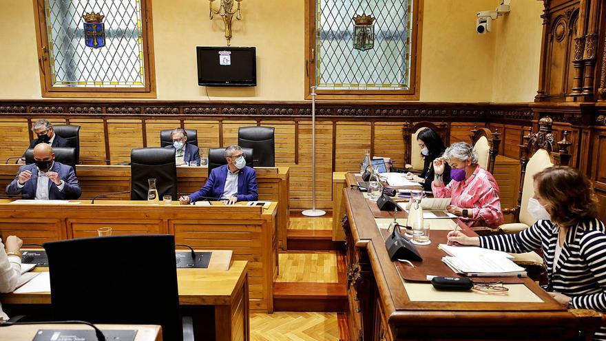 Gijón propone ampliar la ITV de Tremañes para evitar construir la de Granda