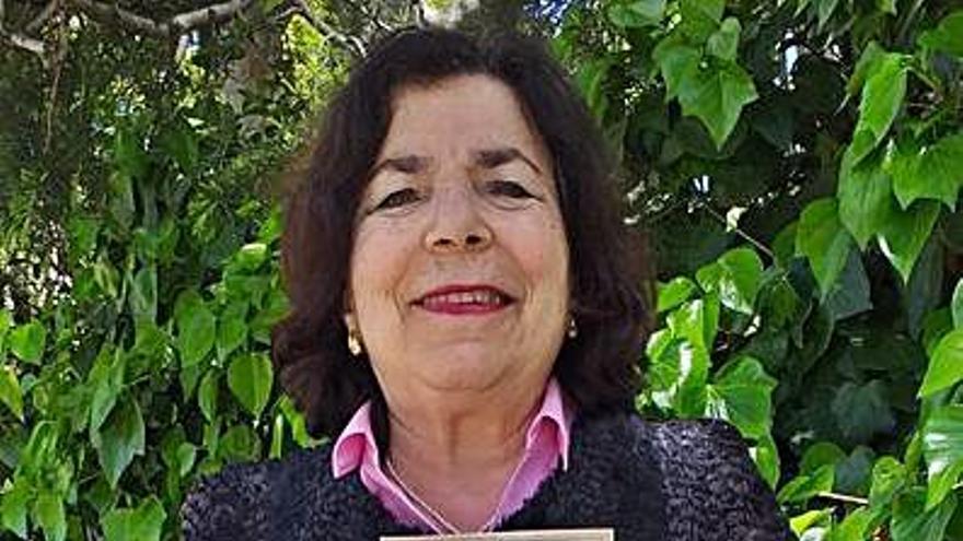 Domínguez Sío presenta en Sabarís su novela sobre Pinzón