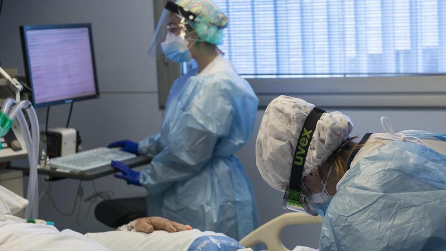 La incidencia acumulada sigue aumentando en España hasta los 236 casos