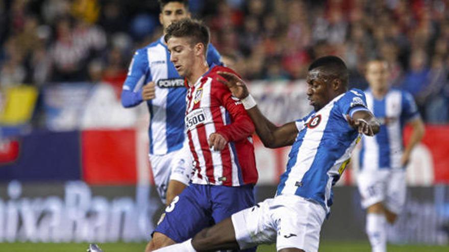 Atlètic i Espanyol, els clubs de Primera que més deuen a Hisenda