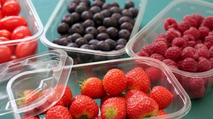 Despedida por envasar fruta podrida a propósito