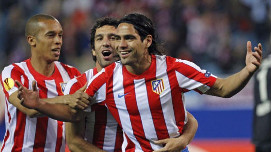 Telecinco reina en el prime-time gracias al Atlético-Valencia