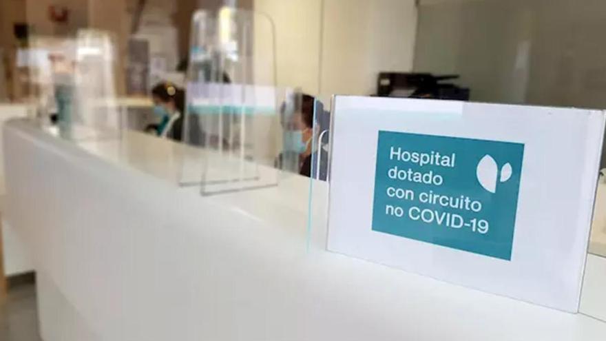 Quirónsalud, única compañía sanitaria entre las 20 más comprometidas ante la Covid-19