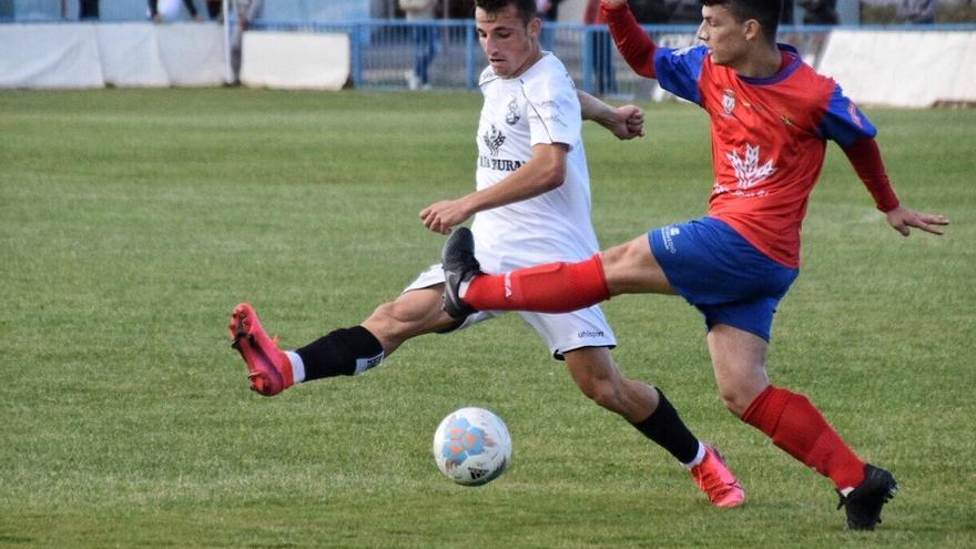 Pablo Zotes sale cedido al Atlético Astorga