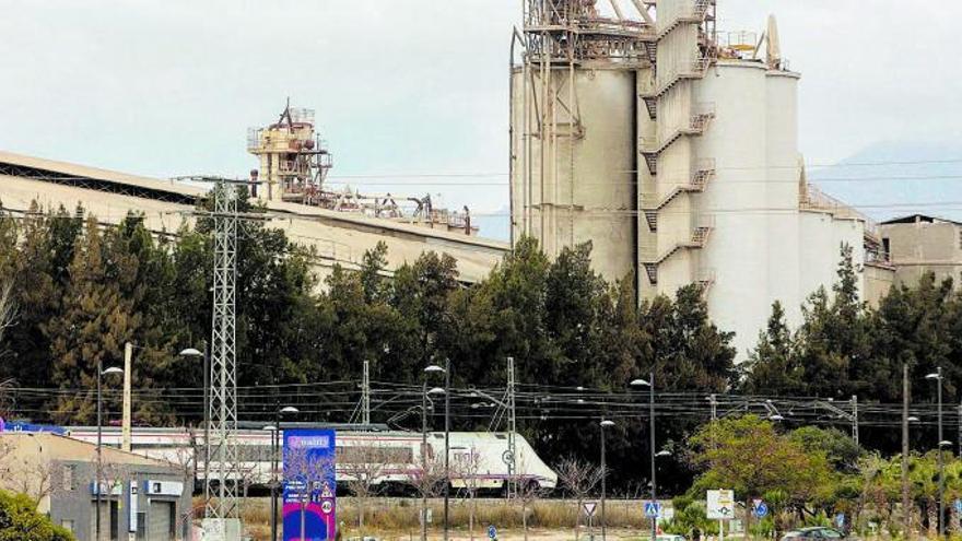 Los residuos de coronavirus de la Comunidad Valenciana se destruirán en Xixona y Alicante