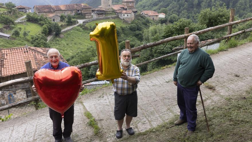 Este es el rincón preferido del Principado de 100 destacados asturianos