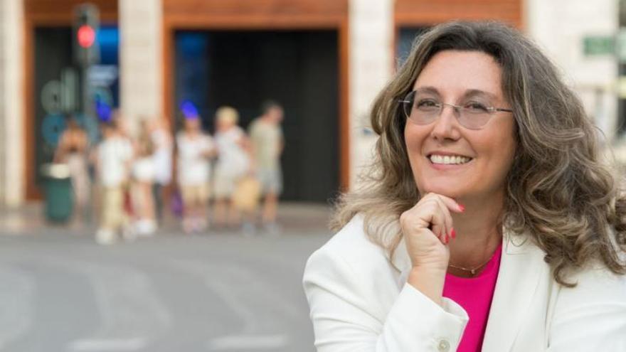"""Eva Torán: """"La diversidad promueve el talento en las organizaciones y enriquece las empresas"""""""