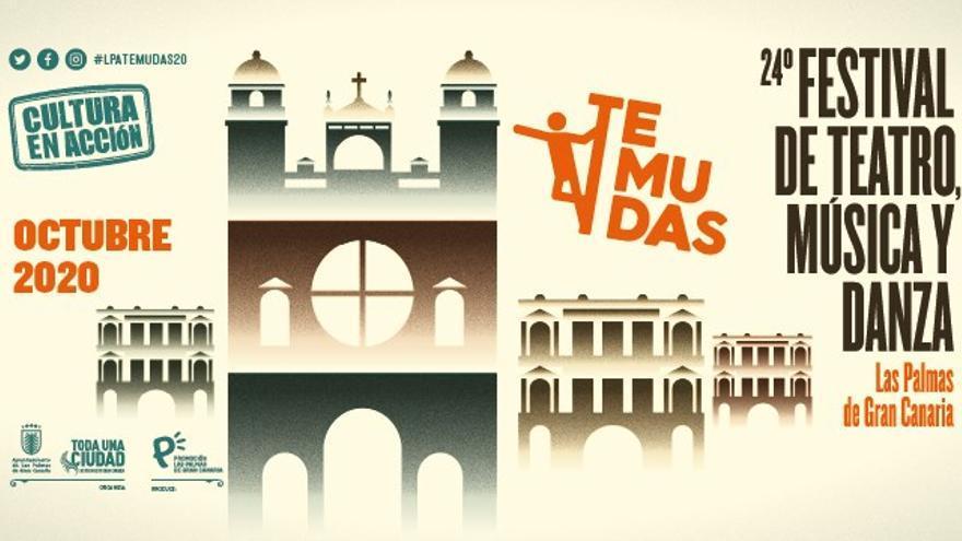Festival TEMUDAS 2020