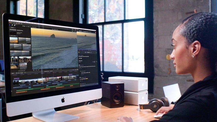 Apple ofrece gratis Final Cut y Logic Pro durante 90 días