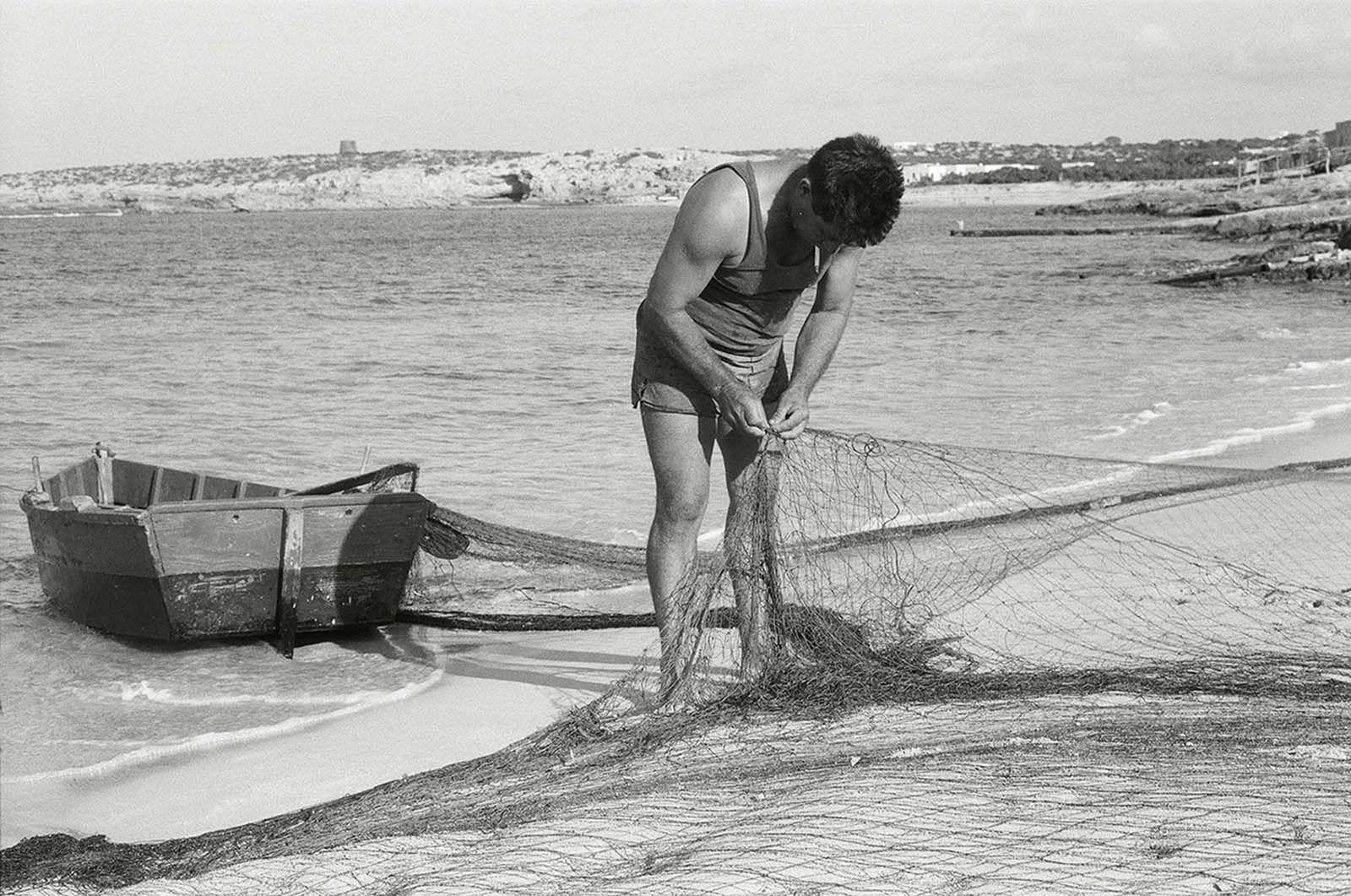 El concurso de fotos Beni Trutmann reúne a 51 participantes