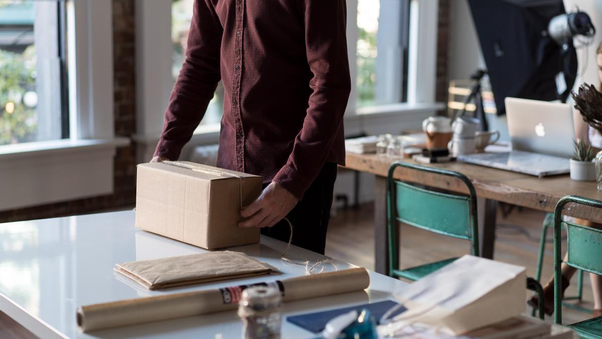 Cada vez son más las pymes castellonenses que comienzan a trabajar en el comercio electrónico.