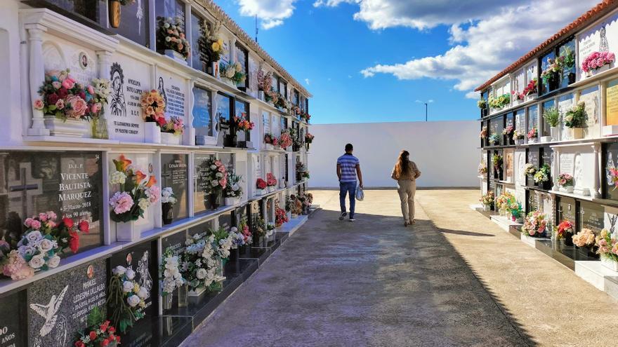La ampliación del cementerio de Monesterio comenzará en los próximos meses