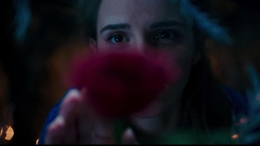 Imágenes de la nueva versión de 'La Bella y la Bestia'
