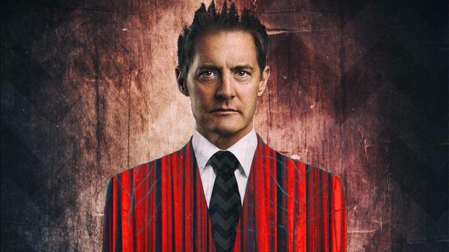 'Twin Peaks' vuelve reivindicando su rareza