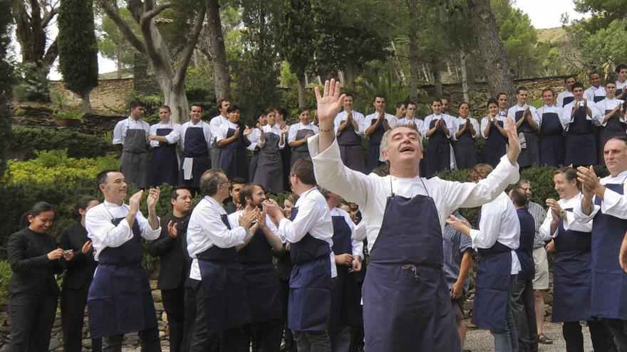 El legado de elBulli y la crisis de la cocina de vanguardia a 10 años de su cierre