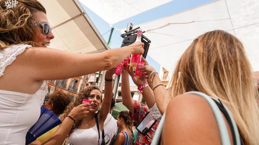 Málaga lanza un plan de sesenta conciertos en los distritos
