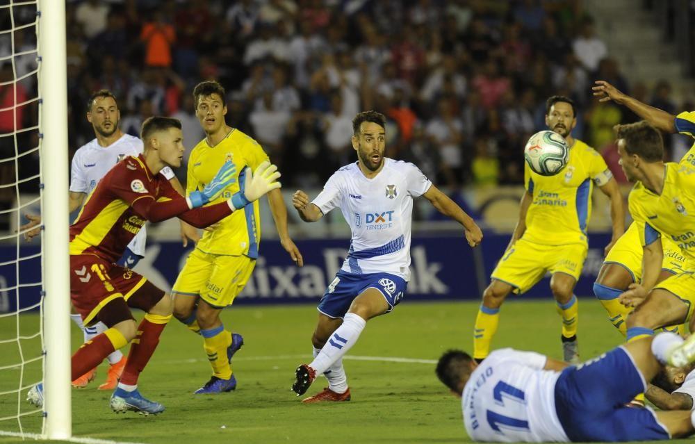CD Tenerife | UD Las Palmas