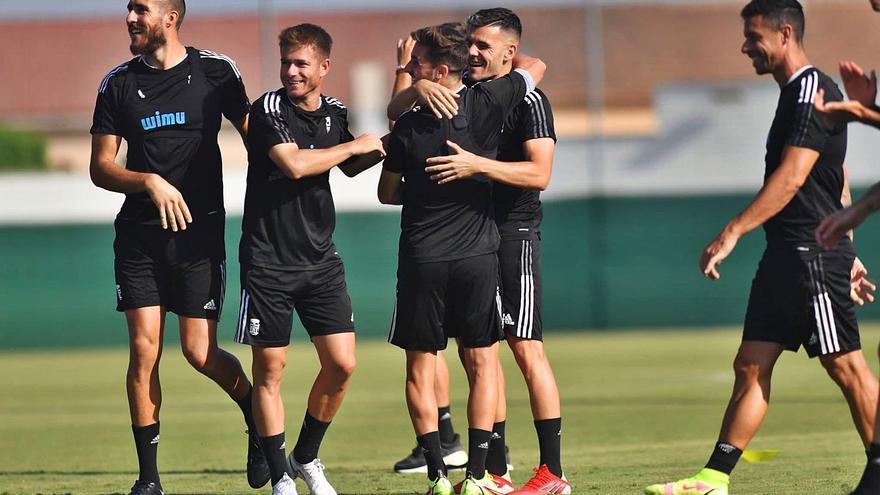 El FC Cartagena afronta su primera salida ante un hueso duro de roer