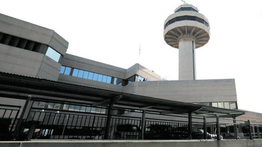 El aeropuerto de Palma, el tercero con más pasajeros conflictivos