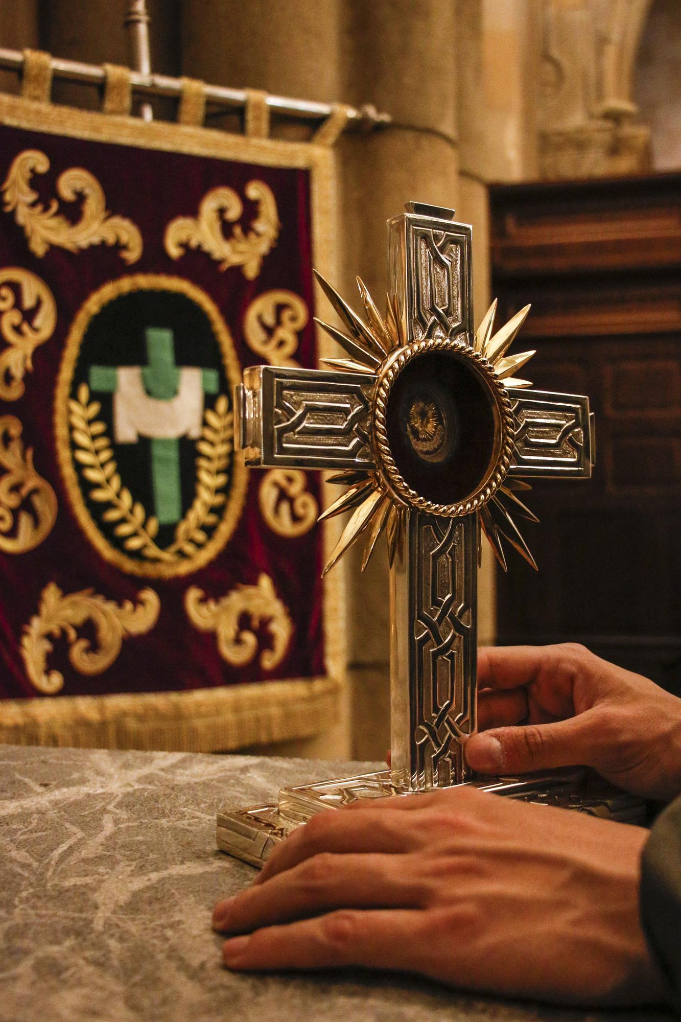Cofradía de la Santa Vera Cruz de Gijón