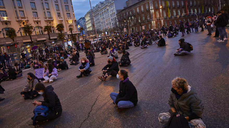 España despunta en igualdad salvo en el indicador de la situación económica de las mujeres