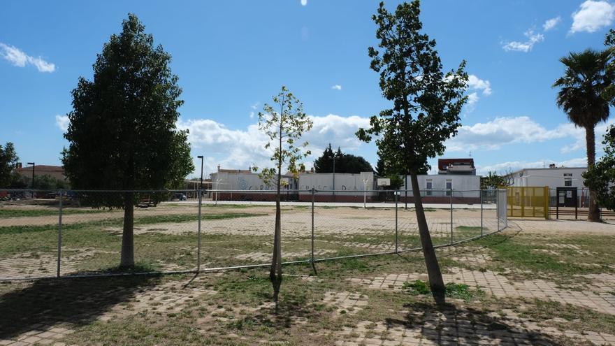 La comunitat educativa del Carme Guasch de Figueres reclama tancar l'etern debat de la ubicació