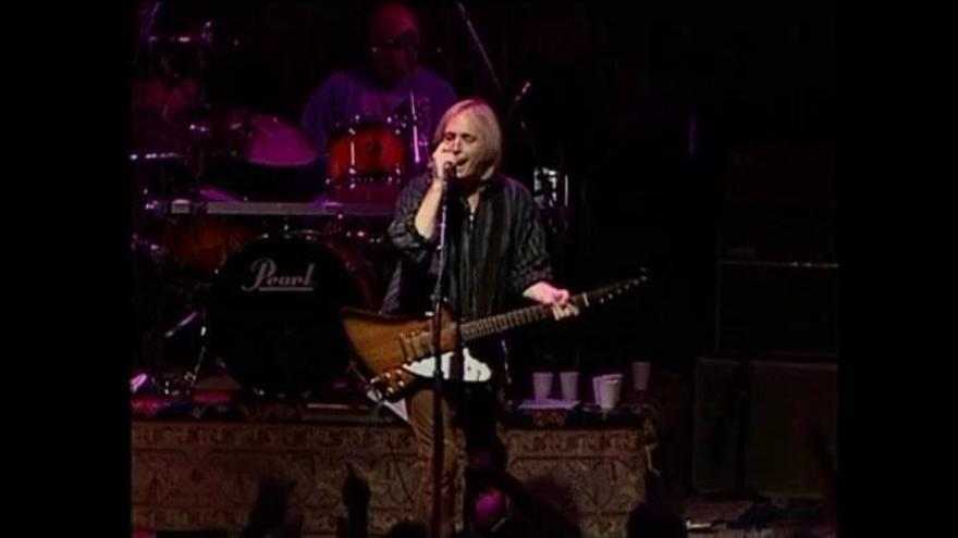 Muere Tom Petty, leyenda de la música americana