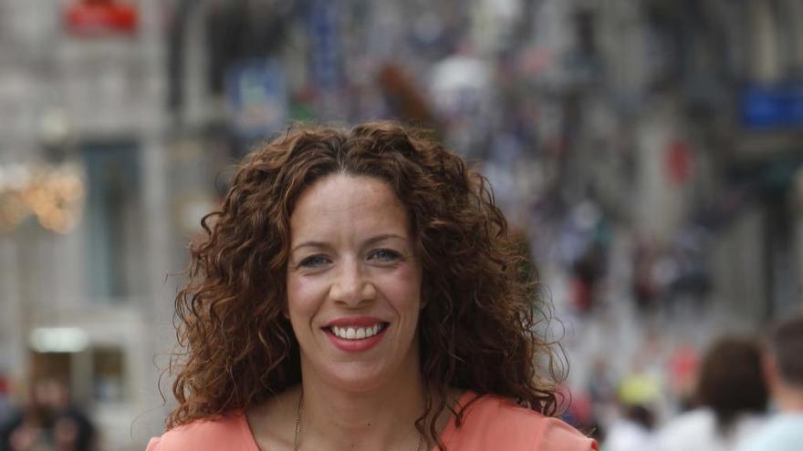 Begoña Fernández deja el cargo de Embajadora del Balonmano Femenino