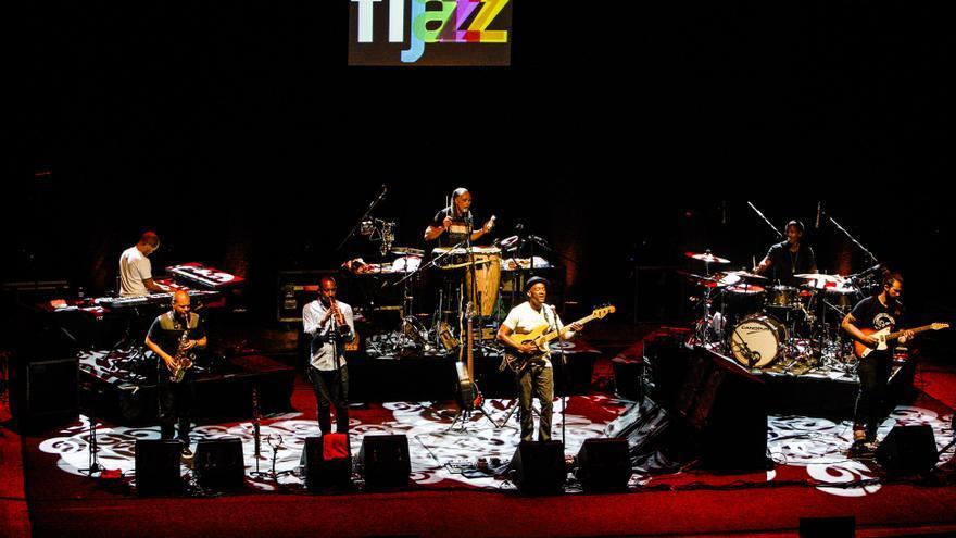 Todos los conciertos de Fijazz en Alicante: El mejor festival del género vuelve del 1 al 24 de julio al ADDA