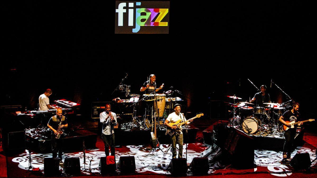 El festival Fijazz cuenta con una larga trayectoria en la ciudad de Alicante.