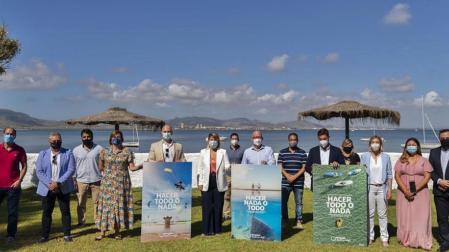 Cartagena lanza una campaña para atraer este verano al turista nacional