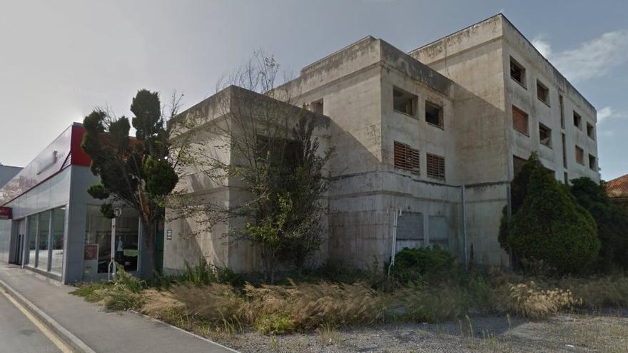 La empresa Digitec se hace con la vieja sede de la Ayudantía de Marina en Avilés
