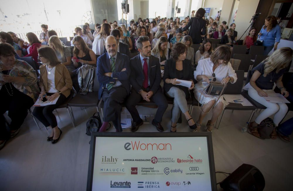 eWoman Valencia 2017