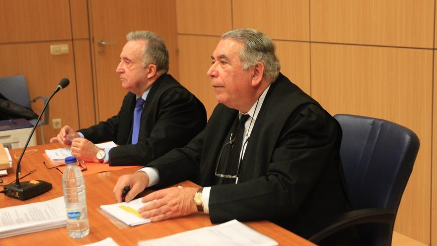 El Supremo revoca la condena al exsecretario de Canet y al exinterventor del Consorcio de Museos