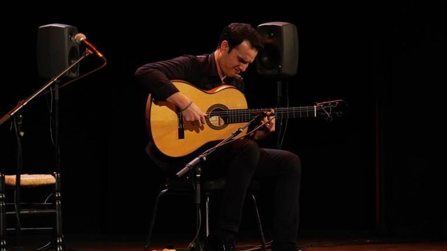 El palmarés del flamenco se renueva con los premios del Concurso de Córdoba