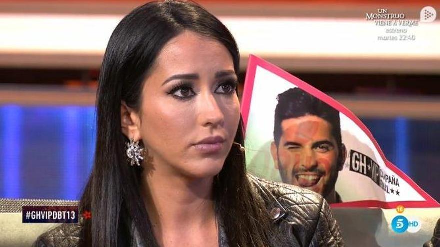 """""""Asraf no es tu amigo"""": La advertencia de Aurah a Suso durante su visita a 'GH VIP'"""