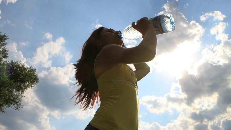 Métodos para luchar contra el fuerte calor que se avecina este fin de semana
